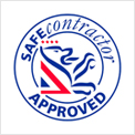 Niche Lifts Safe Contractor Logo