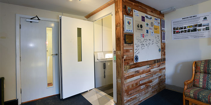 The Broadstairs shed case study image